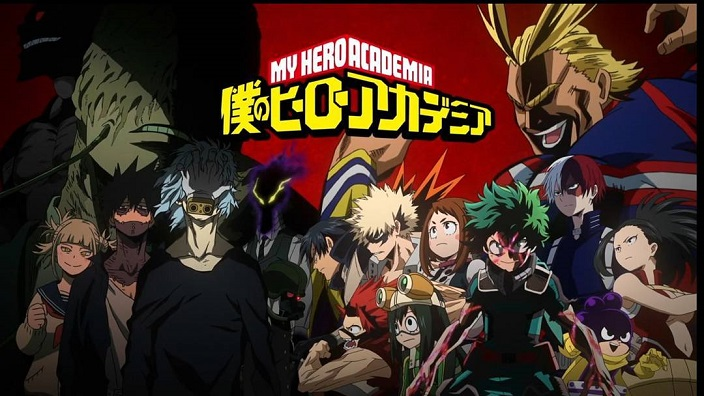 Trailer per My Hero Academia, Dances with the Dragons e Caligula!