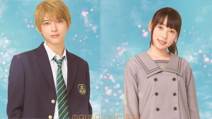 Next Stop Live Action: cotte e rossori in Marmalade Boy, Hana Yori Dango Next