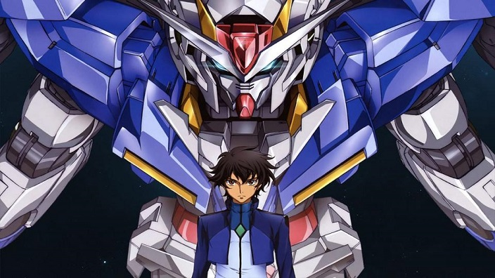 Sequel per Gundam 00 e trailer per Peace Maker Kurogane e Aru Zombie Shoujo no Sainan!