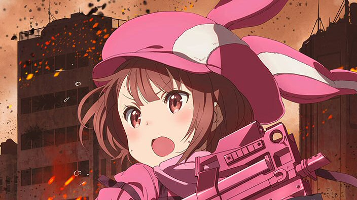 <b>Sword Art Online Alternative: Gun Gale Online</b>: la vostra impressione