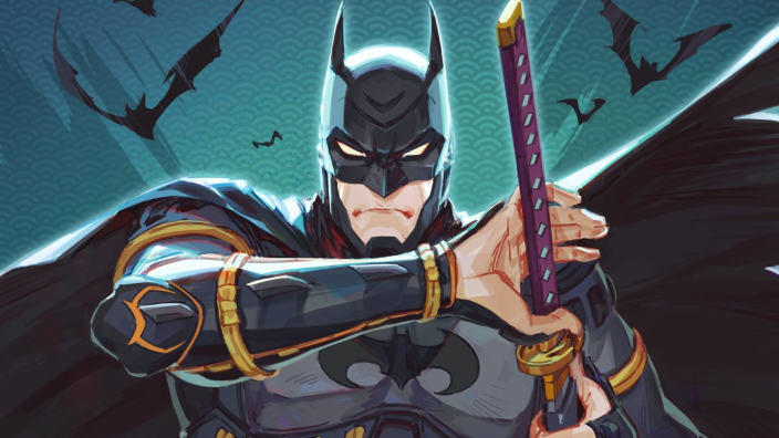 Batman Ninja: disponibili i primi due minuti del film. Anteprima in Italia al Comicon di Napoli