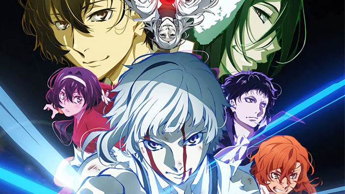 Bungo Stray Dogs Dead Apple: Impressioni sul film in anteprima a Comicon 2018