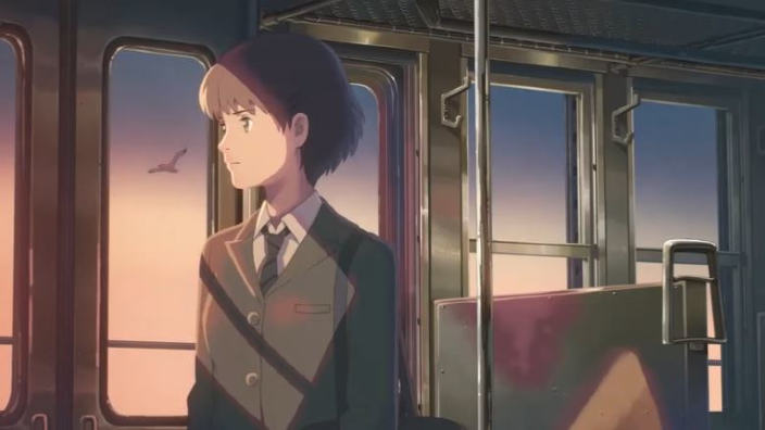 Makoto Shinkai e il duo Sukima Switch insieme per il video animato Mr Kite