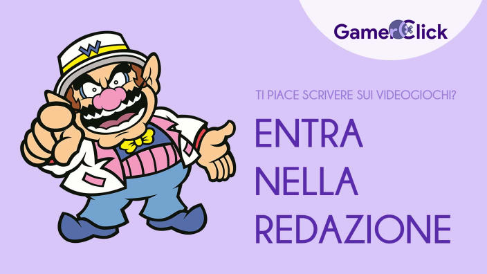 Gamerclick cerca nuovi collaboratori