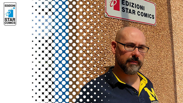 Intervista esclusiva a Cristian Posocco, Publishing Manager di Star Comics