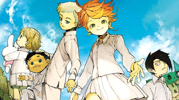 The Promised Neverland (J-POP), trapela l'annuncio ufficiale dell'anime