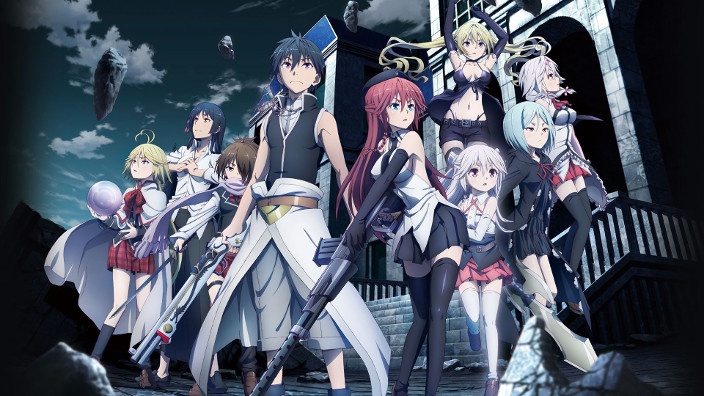 Nuovo film per Trinity Seven, seconda stagione per Piano no Mori ed anime per Re:Stage!