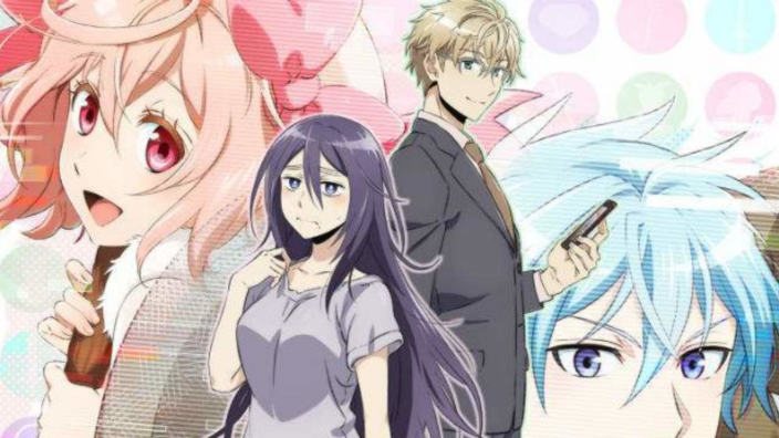 Recovery of an MMO Junkie, il manga si conclude per la salute del mangaka