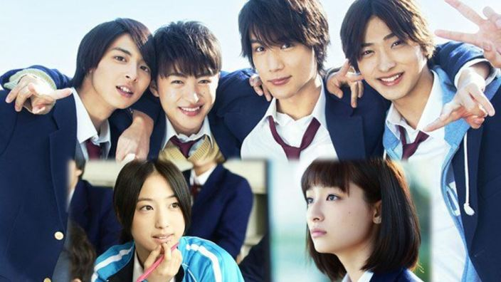 Rainbow Days: in anteprima il video con i primi minuti del film live action