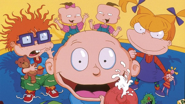 I Rugrats: Nickelodeon annuncia il revival