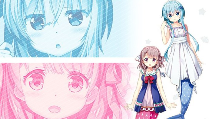 Colorful Pastrale: Nuovo anime da parte dello staff di Dog Days