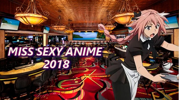 Miss Sexy Anime 2018 - Turno 3 Girone D