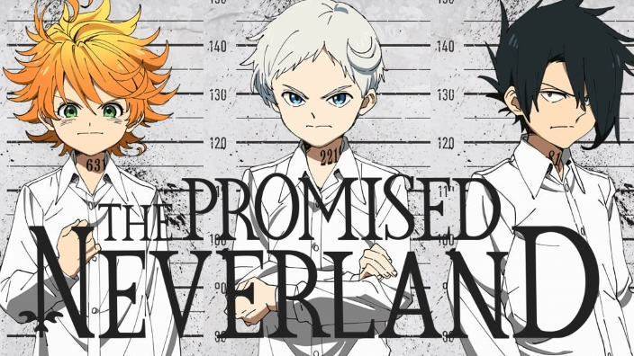 <strong>The Promised Neverland</strong>: recensione dell'anime