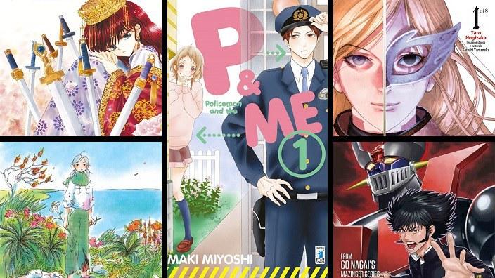 Giallo Horror Vestito Manga Horror Bambina Bambina Manga bgyY7f6