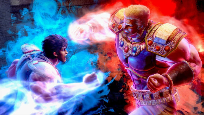 <strong>Fist of the North Star: Lost Paradise</strong> - Recensione