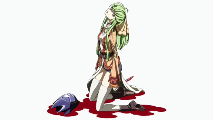 Code Geass: Lelouch of the Resurrection, nuovo trailer e data di uscita