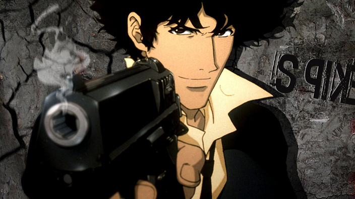 Cowboy Bebop: lo staff dell'anime parla dell'adattamento in live-action