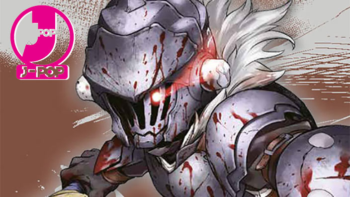 <b>Goblin Slayer</b>: intervista a Kumo Kagyu (autore della light novel)
