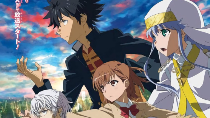 <b>A Certain Magical Index III</b>: la vostra impressione