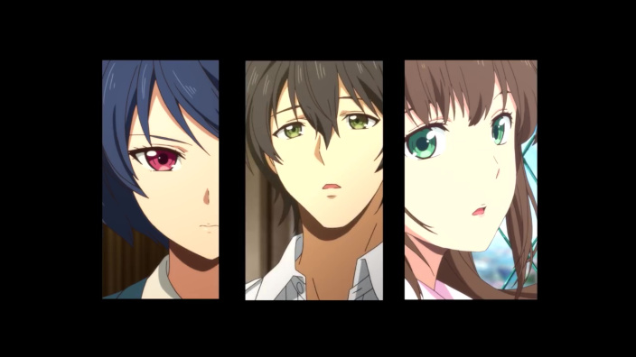 Domestic Girlfriend: primo trailer per lo shonen scolastico sentimentale in arrivo a gennaio