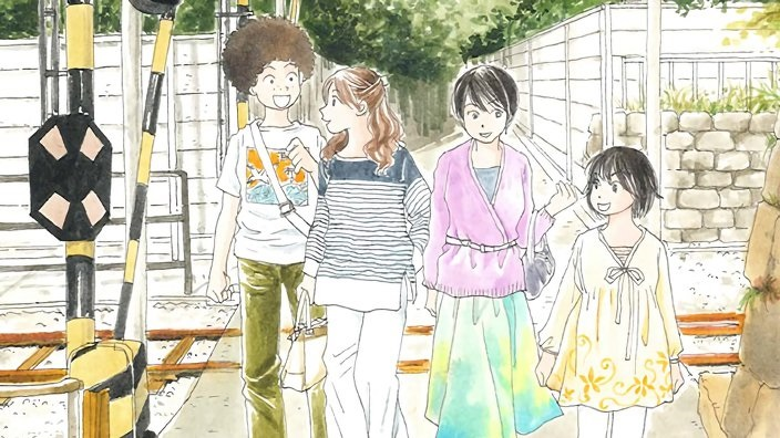 <b>Our Little Sister</b> di Akimi Yoshida - Recensione
