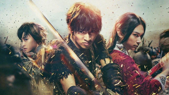 Next Stop Live Action: Kingdom in film, amore e bisticci in Nisekoi