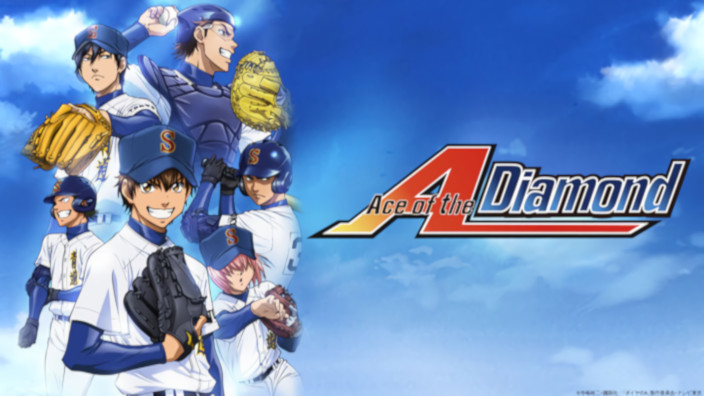 Ace of Diamond torna con una nuova serie animata