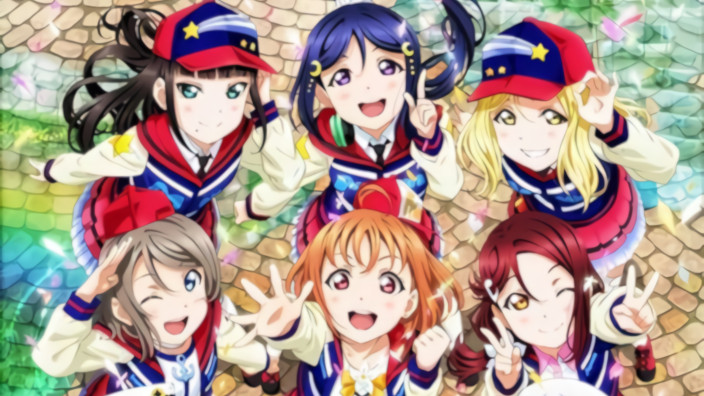Trailer per Love Live!, Seishun Buta e per The Price of Smiles