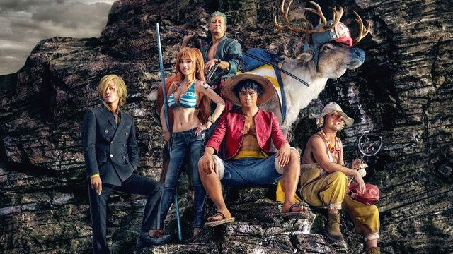 One Piece Live Action?! Accade per davvero in un incredibile spot TV!