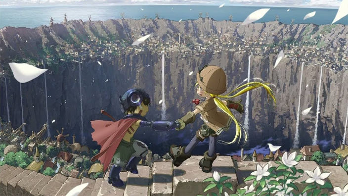 Made in Abyss: prime informazioni sul sequel dell'anime