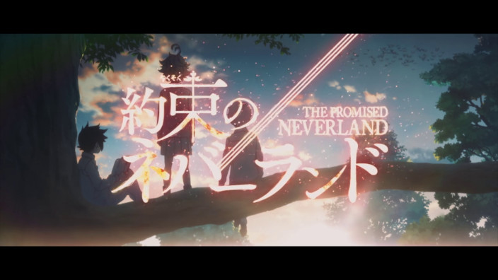 <b> The Promised Neverland:</b> impressioni sul primo episodio