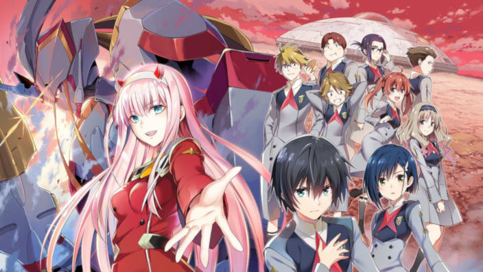 Darling in the FRANXX, il manga non seguirà la storia dell' anime