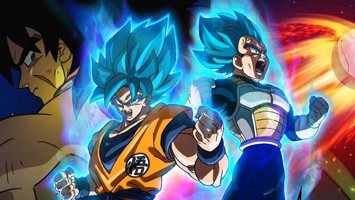 Dragon Ball Super: Broly, il film conquista gli USA!