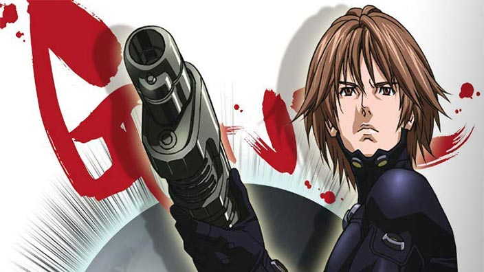 GANTZ – La serie completa, disponibile da marzo per Yamato Video