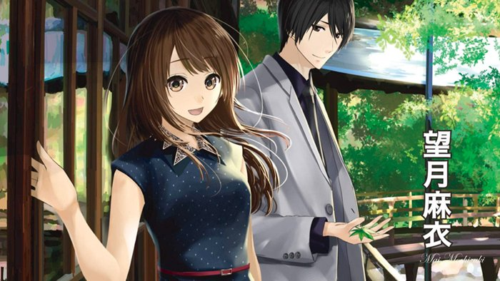 Light Novel Ranking La classifica giapponese al 13/01/2019