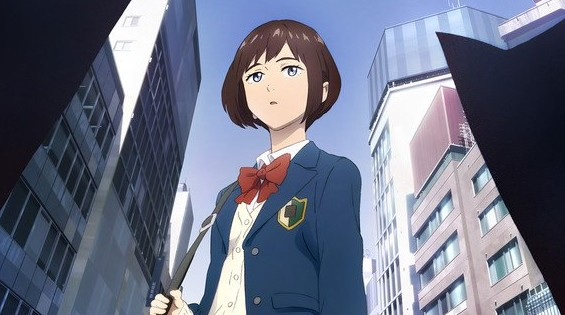 <b>Boogiepop and Others</b>: la vostra impressione