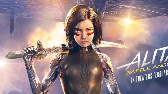 "20th Century Fox ha rubato il marchio ""Battle Angel""?"