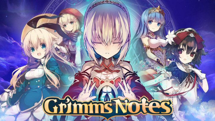 <b>Grimms Notes the Animation</b>: la vostra impressione