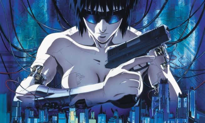 Mamoru Oshii (Ghost in the Shell) nomina 5 film che lo hanno influenzato