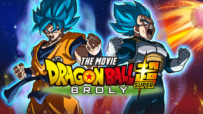 <b>Dragon Ball Super - Broly</b>: Recensione del film evento dalla saga di Toriyama