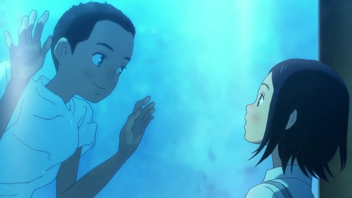 Children of the Sea: il teaser trailer svela la colonna sonora di Joe Hisaishi