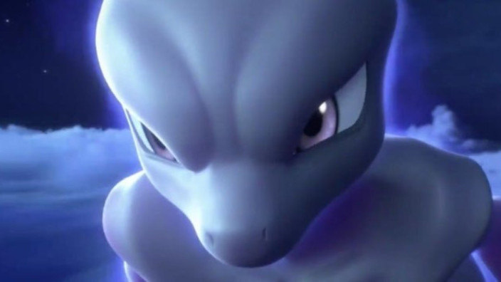 Mewtwo Strikes Back: Evolution, finalmente il primo trailer!