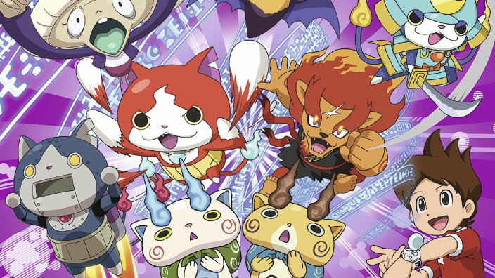 Princess Connect, Yo-Kai Watch e Araiya-san, nuovi anime in arrivo!