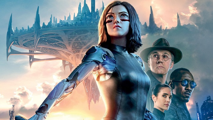 Alita sfonda quota 350 milioni di dollari, Disney è pronta ad un sequel?