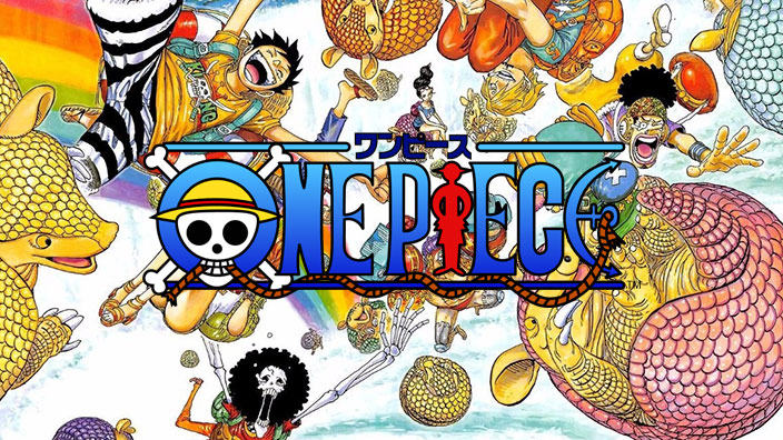 One Piece: stampe da record per il volume numero 92