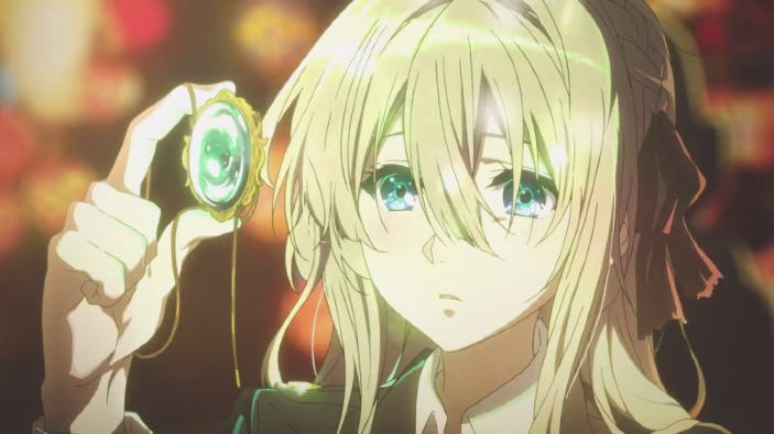 Nekoawards 2019: Violet Evergarden vince la categoria miglior comparto visivo
