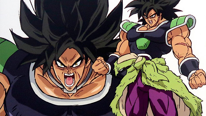 Dragon Ball Super: Broly, intervista al direttore dell'animazione Naohiro Shintani