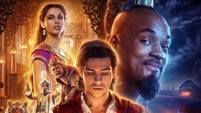 Non solo anime: trailer per Aladdin e Batman vs.Teenage Mutant Ninja Turtles