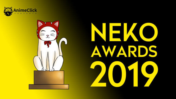 Nekoawards 2019: Miglior Serie TV, sequel, corti e film