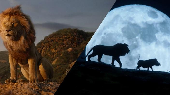 Il re leone giocattoli personaggi peluche